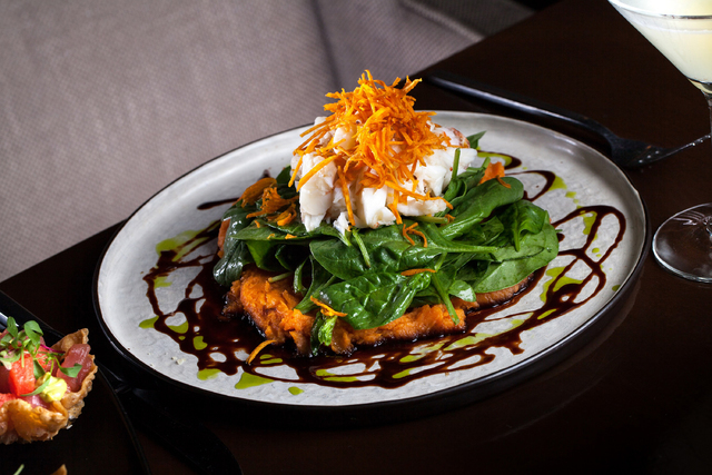 Las Vegas Review Journal's 5 best bets for dining in Las Vegas